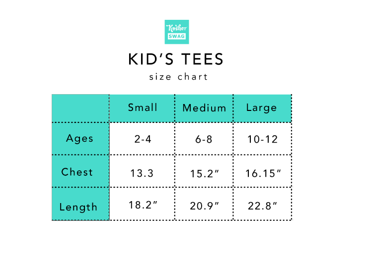Cute When I'm Shluffing - Kid's Tee