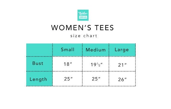 Kick Tuchass - Women's Tee