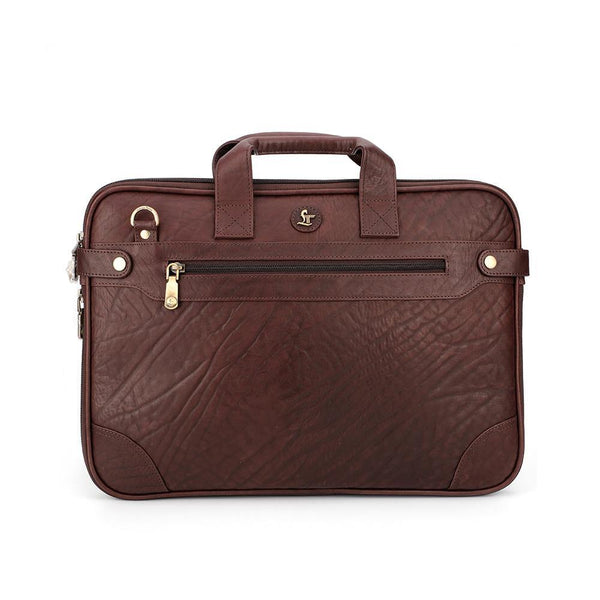 Office Folio Bag Cherry
