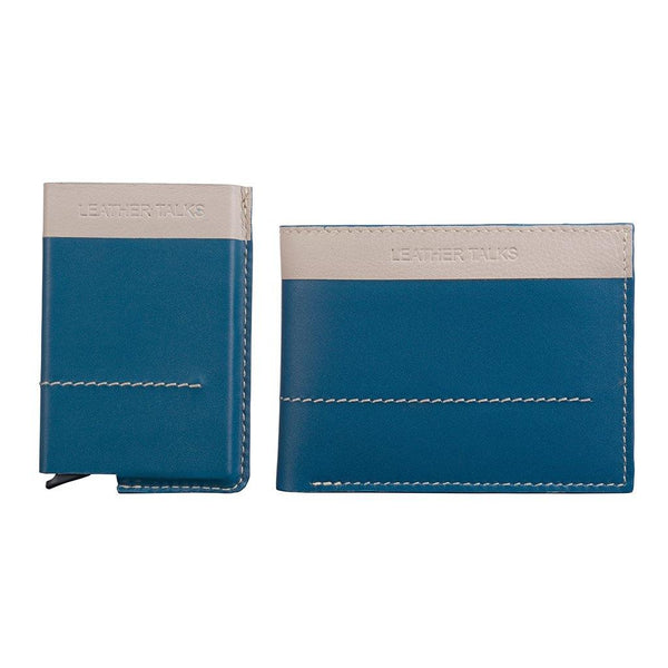 KEVIN III + RFID CARD CASE GIFT SET 13