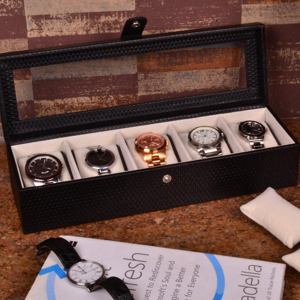 Bronx Watch Box