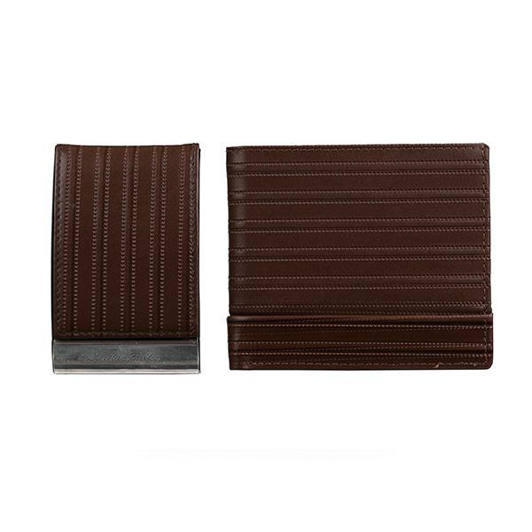 SEAGRAM + VERTICAL STEEL CARD CASE GIFT SET 11