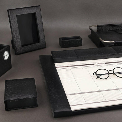 Desktop Planner Set I