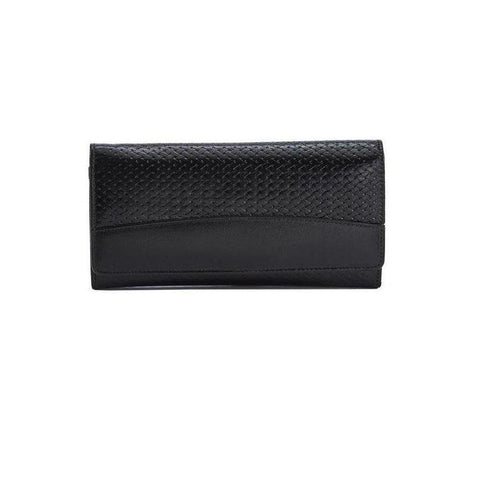 INSIDE FRAM LADIES WALLET