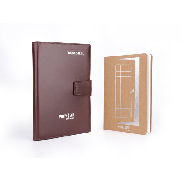 SMART NOTEBOOK WITH POWER BANK (PRICE ON REQUEST)