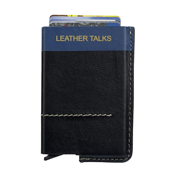 RFID Click Card Case
