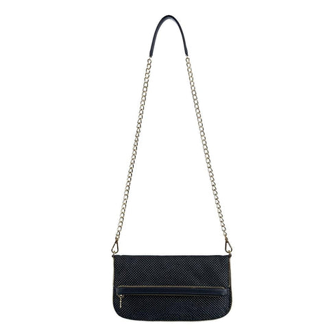 Secret Clutch II - Black