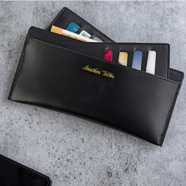 Aaron Long Wallet