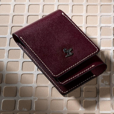Aaron II Card Case