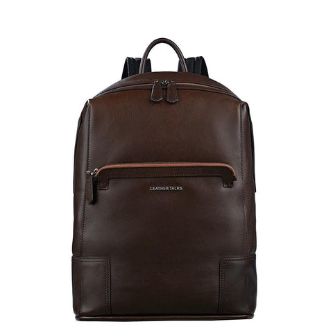 Stephen Backpack ll BROWN