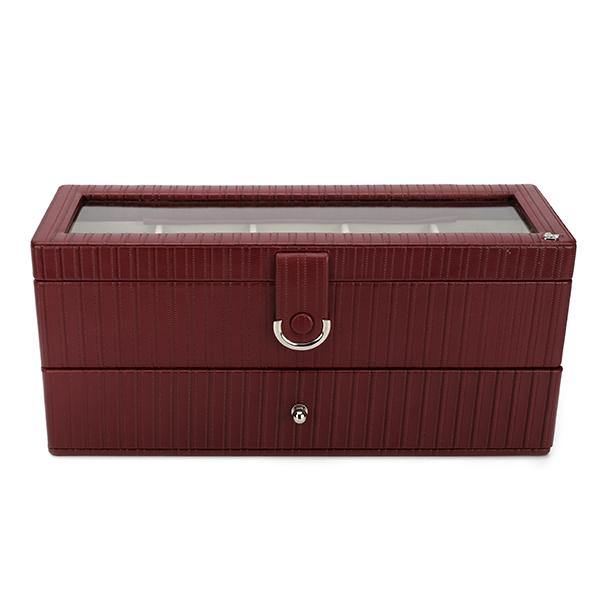 BRONX II 10 WATCH BOX