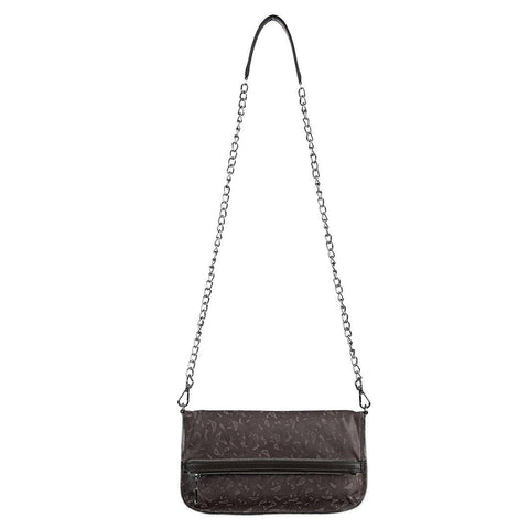 Secret Clutch II - Brown