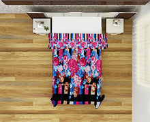 Load image into Gallery viewer, NC Creation Cotton Blanket - Multi-Color - IndiaCliq