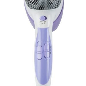 VEGA Iconic Style 1700 Hair Dryer (VHDH-11), Purple