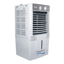 Load image into Gallery viewer, Maharaja Whiteline Alpha 10 CO- 136 10 L Air Cooler (White and Grey) - IndiaCliq