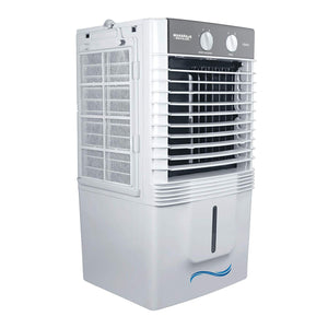Maharaja Whiteline Alpha 10 CO- 136 10 L Air Cooler (White and Grey) - IndiaCliq