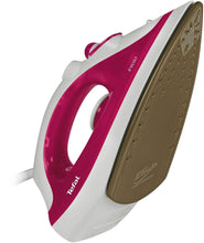 Load image into Gallery viewer, Tefal Inicio Steam Iron  (Pink)