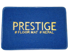 Load image into Gallery viewer, PRESTIGE BLUE TURF DOOR MATS  60 X 40 CM