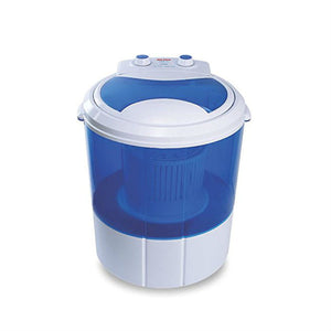 Hilton Single Tub 3Kg Semi Automatic Washing Machine With Spin Dryer - IndiaCliq