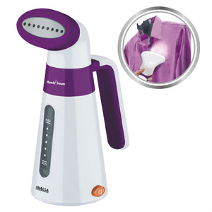 Inalsa Handy Steam 600 W Garment Steamer - IndiaCliq