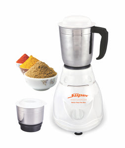 Super Molinillo 450W with 2 Jar Mixer Grinder