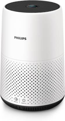 Philips AC0820/20 Portable Room Air Purifier  (White)