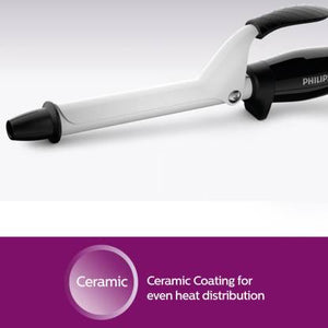 Philips BHB862 Electric Hair Curler  (Barrel Diameter: 1 inch) - IndiaCliq
