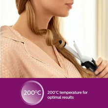 Load image into Gallery viewer, Philips BHB862 Electric Hair Curler  (Barrel Diameter: 1 inch) - IndiaCliq