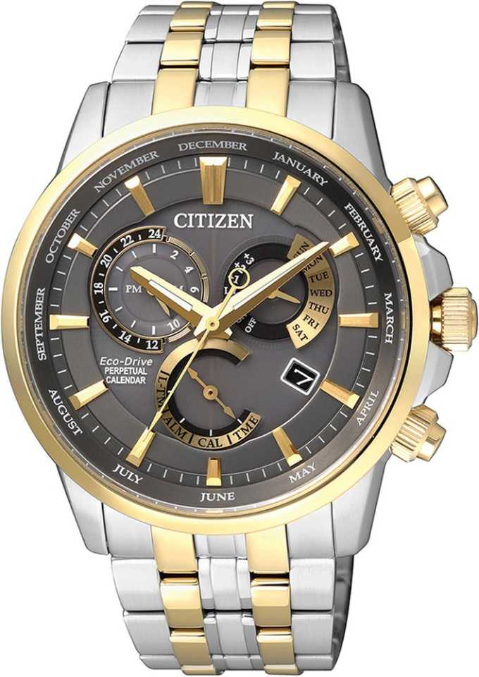 Citizen BL8144-89H Analog Watch - For Men