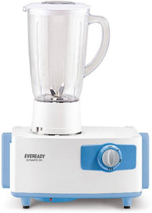 Eveready Dynamo Dx 450 Watt 2 Jar Juicer Mixer Grinder - IndiaCliq