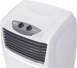 Maharaja Whiteline Frostair 22 (CO-116) Personal Air Cooler  (White, 22 Litres) - IndiaCliq