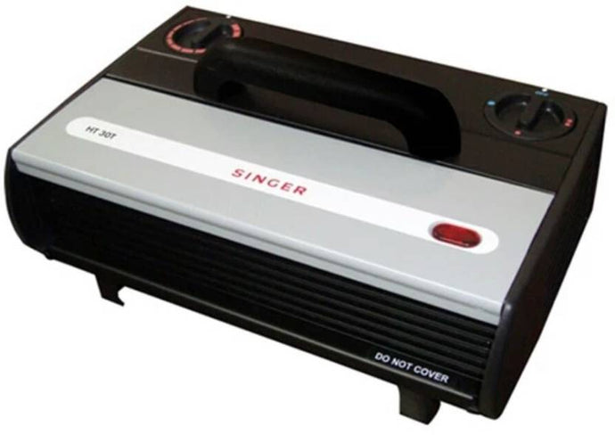 Singer hc 30t je Fan Room Heater