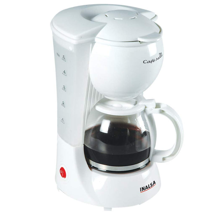 Inalsa Cafe Max Coffee Maker - IndiaCliq