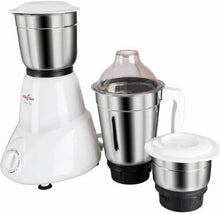 Load image into Gallery viewer, Kenstar DX Axe - 3s 450 W Mixer Grinder  (White, 3 Jars) - IndiaCliq