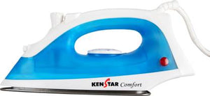 Kenstar KNC12B3P-DBH 1200 W Steam Iron  (Blue) - IndiaCliq