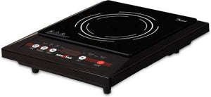 Kenstar Pearl KIPEA14KP7-DME Induction Cooktop  (Black, Touch Panel) - IndiaCliq