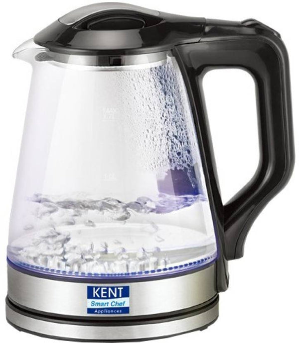 Kent 16023 Electric Kettle  (1.7 L, Black) - IndiaCliq
