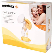 Load image into Gallery viewer, Medela Mini Electric  (Yellow)