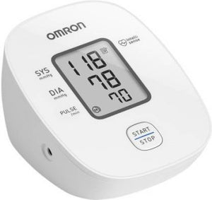 Omron HEM-7121J BP Monitor(White)