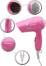 Load image into Gallery viewer, Panasonic EH-ND11-P62B Hair Dryer  (1000 W, Pink) - IndiaCliq