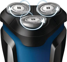 Load image into Gallery viewer, Philips S1030/04 Shaver For Men  (Black)