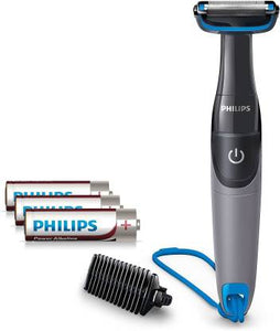 Philips BG1025/15 Runtime: 45 min Trimmer for Men  (Black) - IndiaCliq