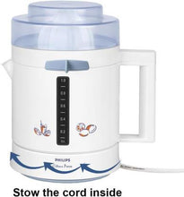Load image into Gallery viewer, Philips Citrus Press HR2775 25 W Juicer  (White, 1 Jar) - IndiaCliq