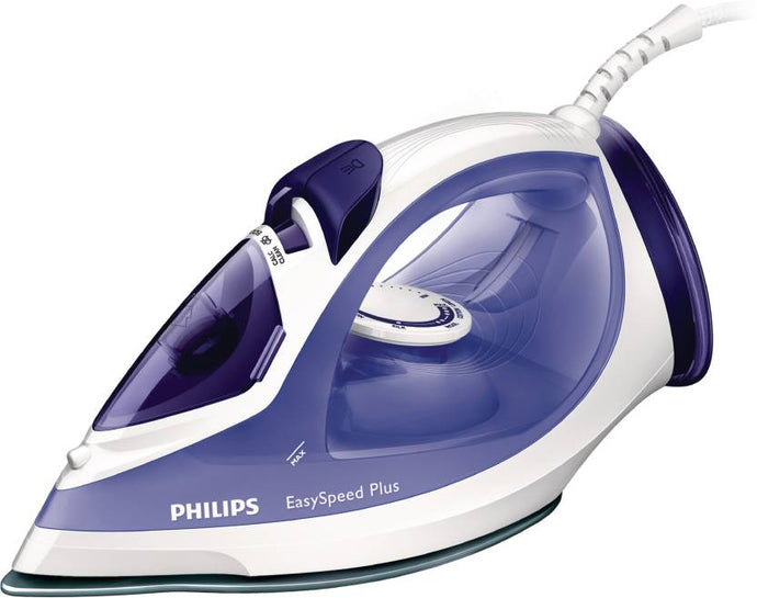 Philips GC2048 2300 W Steam Iron  (Purple)