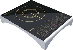 Philips HD4938/01 Induction Cooktop  (Black, Touch Panel) - IndiaCliq