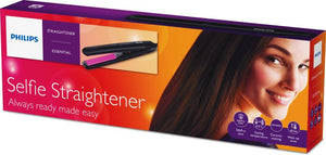 Philips HP8302/06 Hair Straightener  (Black)