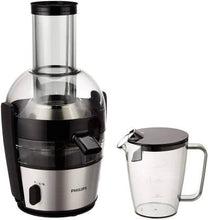 Load image into Gallery viewer, Philips HR1863/20 800 W Juicer  (Black, 1 Jar)