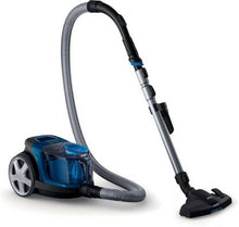 Load image into Gallery viewer, Philips FC9352/01 (883935201280) Dry Vacuum Cleaner  (Blue) - IndiaCliq