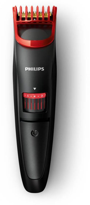Philips QT4011/15 Corded & Cordless Trimmer for Men  (Multicolor)