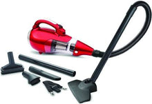 Load image into Gallery viewer, Prestige Cleanhome Typhoon03 Hand-held Vacuum Cleaner  (Red)